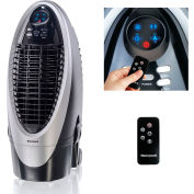 Honeywell Indoor Portable Evaporative Air Cooler CS10XE, 21 Pint