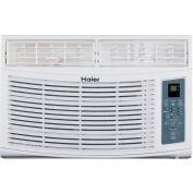 Haier Window Air Conditioner ESA408N, MagnaClik Braille Remote, 8000 BTU