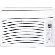 Haier Window Air Conditioner ESA410K, MagnaClik Braille Remote, 10000 BTU