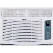 Haier Window Air Conditioner ESA410N, MagnaClik Braille Remote, 10000 BTU