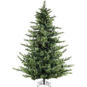 Fraser Hill Farm Artificial Christmas Tree, 7.5 Ft. Foxtail Pine