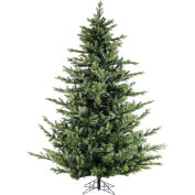 Fraser Hill Farm Artificial Christmas Tree - 9 Ft. Foxtail Pine