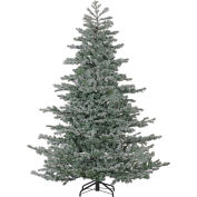 Fraser Hill Farm Artificial Christmas Tree - 7.5 Ft. Oregon Fir - No Lights