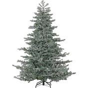 Fraser Hill Farm Artificial Christmas Tree - 9 Ft. Oregon Fir - No Lights