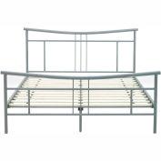 Hanover HBEDCHEL-TN Chelsea Metal Twin Platform Bed Frame