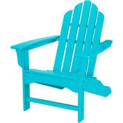 Hanover All-Weather Contoured Adirondack Chair, Aruba