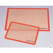 "Allied Metal Spinning SPFB4262 - Baking Mat, 18"" OD x 26"" OD"