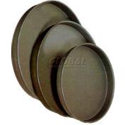 "Allied Metal Spinning SRPS9 - Round Baking Pan, 9"" ID x 1-7/8""H, 22 Ga. Steel, Non-Stick"