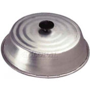 "Allied Metal Spinning WCK12 - Wok Cover, With Bakelite Knob, 12"", Aluminum"