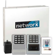 Networx NETDKPAK/26D Access Control Networx Digital Keypad Controller Kit, 26D Finish