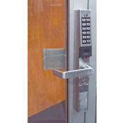 Trilogy PDL1300/26D1 Narrow Style Access Control Keypad/Proximity Reader Lock W/Audit Trail 2000 Use