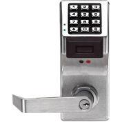 Proximity Lock w/ Audit Trail 2000 Combination Cap Weather Resistant