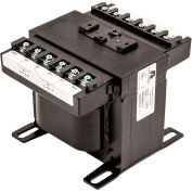 Acme Electric AE010500 AE Series, 500 VA, 120 X 240 Primary Volts, 24 Secondary Volts