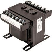 Acme Electric TB500B001 TB Series, 500 VA, 120 X 240 Primary Volts, 12/24 Secondary Volts