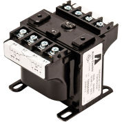 Acme Electric AE030350 AE Series, 350 VA, 240 X 480 Primary Volts, 24 Secondary Volts
