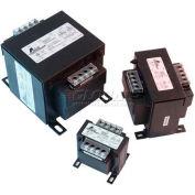 Acme AE060250 AE Series, 250 VA, 240 X 480, 230 X 460, 220 X 440 Primary V, 120/115/110 Secondary V