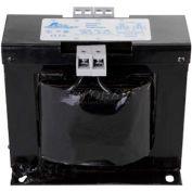 Acme CE3000F007 Finger/Guard Series Transformer, 3000 VA, 208-600 Primary Volts, 85-130 Sec Volts