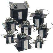 Acme TA281219 TA Series, 2000 VA, 240 X 480, 230 X 460, 220 X 440 Primary V, 120/115/110 Secondary V