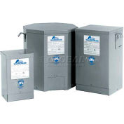 Acme Electric TP530223S 1 Ø, 60 Hz, 240 X 480 Primary V-Four Windings, 100.0 W, Floor Mount