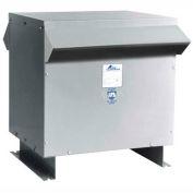 Acme Electric TPC533133S 3 Ø, 60 Hz, 480 Delta Primary Volts, Copper Windings, 45 W
