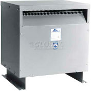 Acme Electric TPNS02533183S K Factor 20, 3 PH, 60 Hz, 480 Delta Primary Volts, 300 W