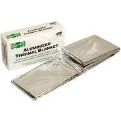Pac-Kit Aluminized Rescue Blanket, 21-005