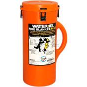 """Water Jel Heat Shield Blanket 72""""x60"""", 7260-1"""