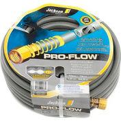 "Jackson® 4003700 Professional Tools 5/8"" X 75' Pro-flow Heavy Duty Professional Garden Hose"