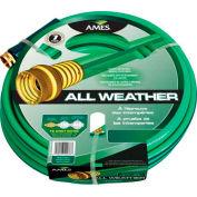 "Ames® 4007800A 5/8"" X 50' All-Weather PVC Garden Hose"