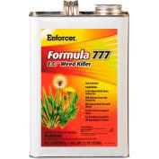 Enforcer® Formula 777 E.C. Weed Killer, Non-Cropland, 1 Gallon Can, 4/Carton - 136423