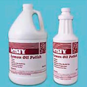 Misty® Lemon Oil Polish, 12/Case - AEPR13512