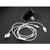 iPod Cable and Adapter