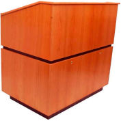Coventry Non-Sound Lectern - Cherry