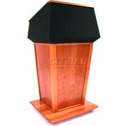Patriot Non-Sound Podium / Lectern - Mahogany