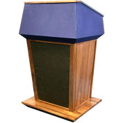 Non-Sound Patriot Lectern
