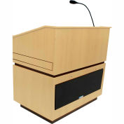Coventry Sound Lectern - Maple