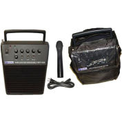 Wireless Rechargeable Mity-Vox