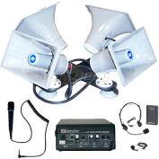 Wireless Quad Sound Cruiser