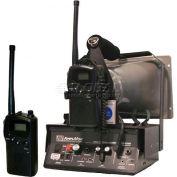 Radio Hailer Emergency Communication System - 2 MURS Radios Included
