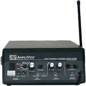 Wireless Multimedia Stereo Amplifier