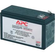 APC Replacement Battery Cartridge #17