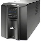APC® APWSMT1000 Smart-UPS LCD Backup System, 1000 VA, 8 Outlets, 459 J
