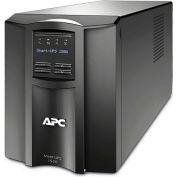 APC® APWSMT1500 Smart-UPS LCD Backup System, 1500 VA, 8 Outlets, 459 J