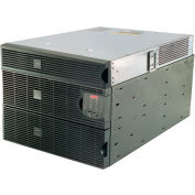 APC Smart-UPS RT 8KVA RM 208V w/ 208V to 120V 2U Step-Down Transformer