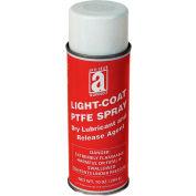 PTFE SPRAY™ Light Coat, 16oz. Aerosol 12/Case - 17075 - Pkg Qty 12