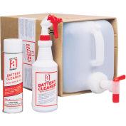Battery Cleaner w/Indicator, 32oz. Trigger Spray 6/Case - 53200 - Pkg Qty 6