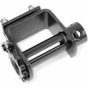Ancra® 43564-147 Bottom Mount Standard Portable Web Winch with 2 Set Screws