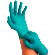 Touch N Tuff Disposable Gloves, ANSELL 92-500-9.5-10