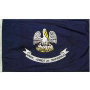 3X5 Ft. 100% Nylon Louisiana State Flag