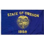 3X5 Ft. 100% Nylon Oregon State Flag